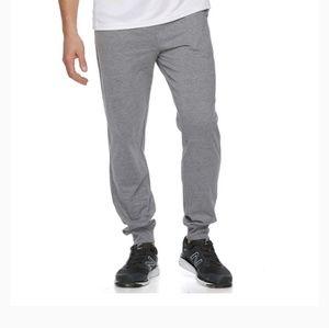 Workout sweat pants joggers